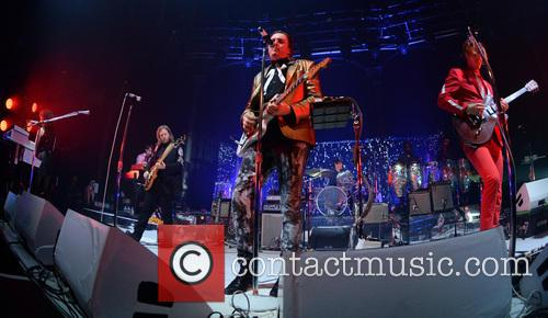 Win Butler and Arcade Fire 2