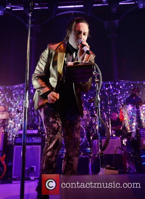 Win Butler and Arcade Fire 4
