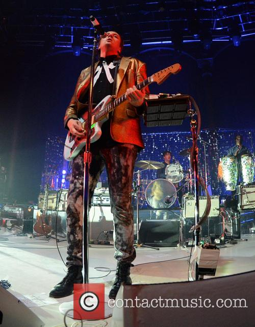 Arcade Fire and Win Butler 3