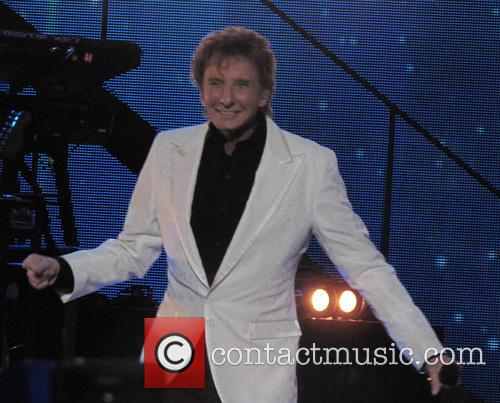 Barry Manilow 11