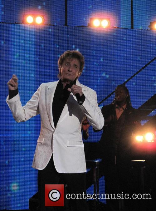 Barry Manilow 13