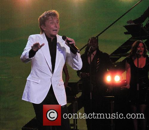 Barry Manilow 15