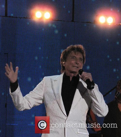 Barry Manilow 16
