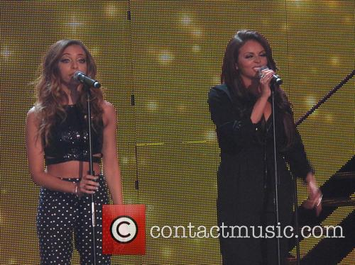 Jade Thirlwell and Jesy Nelson 3