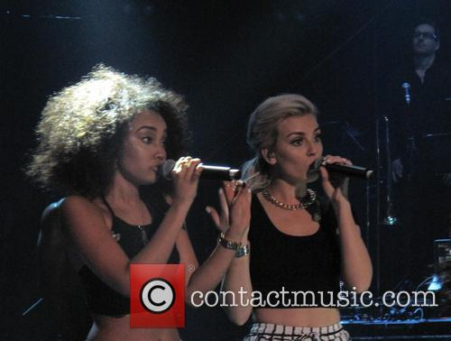 Perrie Edwards and Leigh-ann Pinnock 4