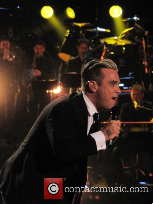 Robbie Williams 7