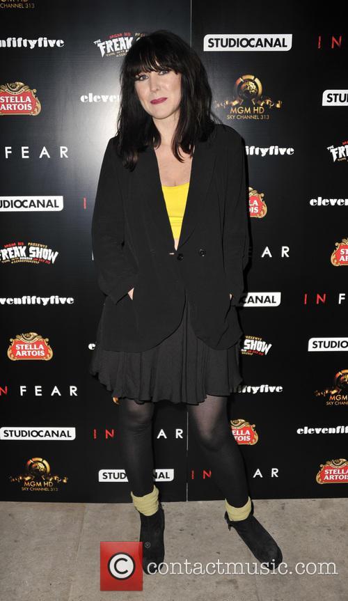 'In Fear' film premiere