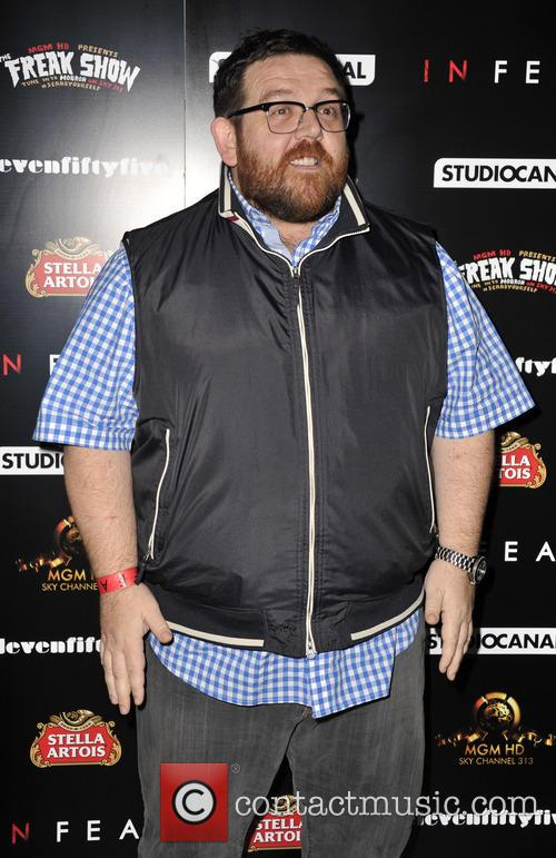 Nick Frost 2