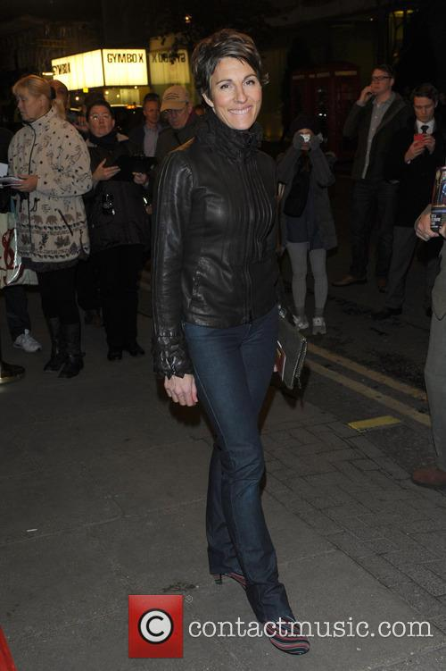 tamsin greig press night for jeeves and 3950180
