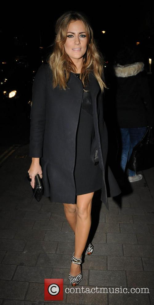 caroline flack tunnel of love charity party 3950315