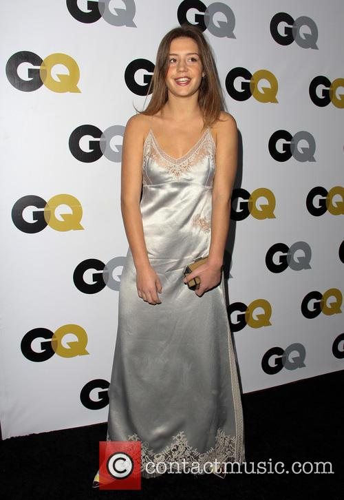 Adele Exarchopoulos, The Ebell Club