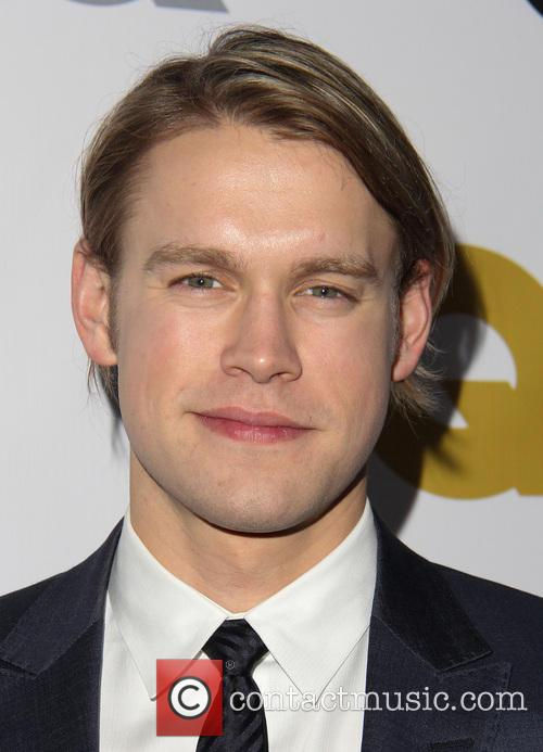 Chord Overstreet, The Ebell Club