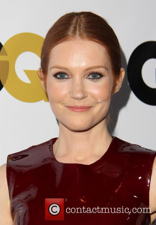 Darby Stanchfield, The Ebell Club