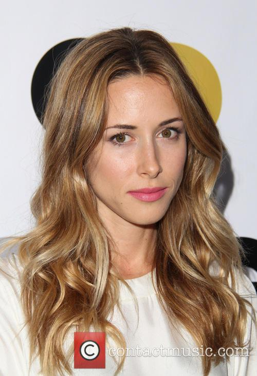 Gillian Zinser, The Ebell Club