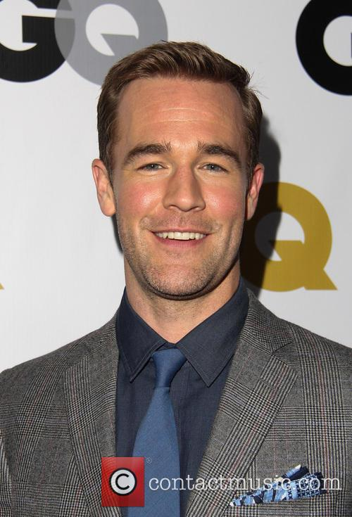 James Van Der Beek, The Ebell Club