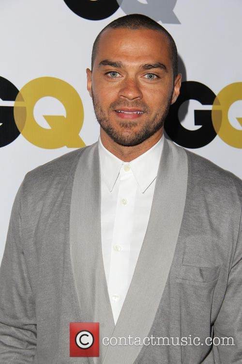 Jesse Williams, The Ebell Club