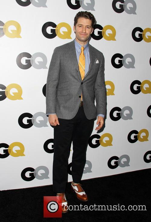 Matthew Morrison 3