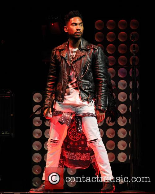 miguel miguel performing live in concert 3951288