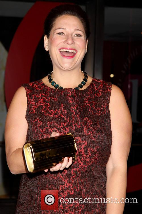 Jennifer Weiner 2