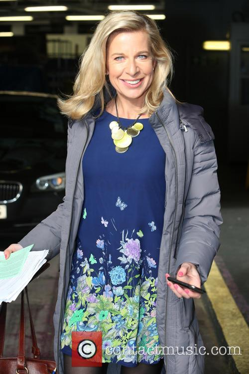 Katie Hopkins, ITV Studios