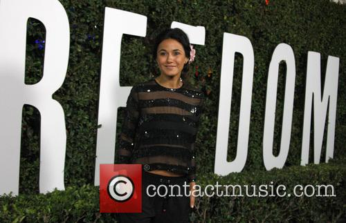emmanuelle chriqui the weinstein company presents the 3949469