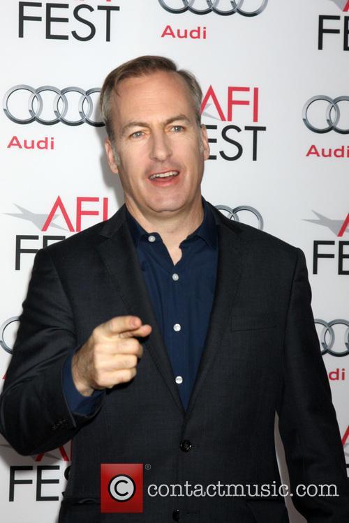 Bob Odenkirk - Nebraska Screening at AFI Fest - Los Angeles, California, United States