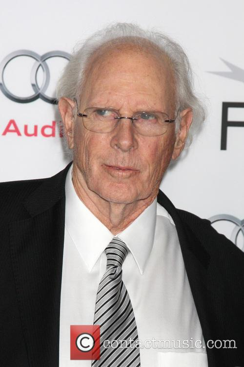 Bruce Dern, TLC Chinese Theater