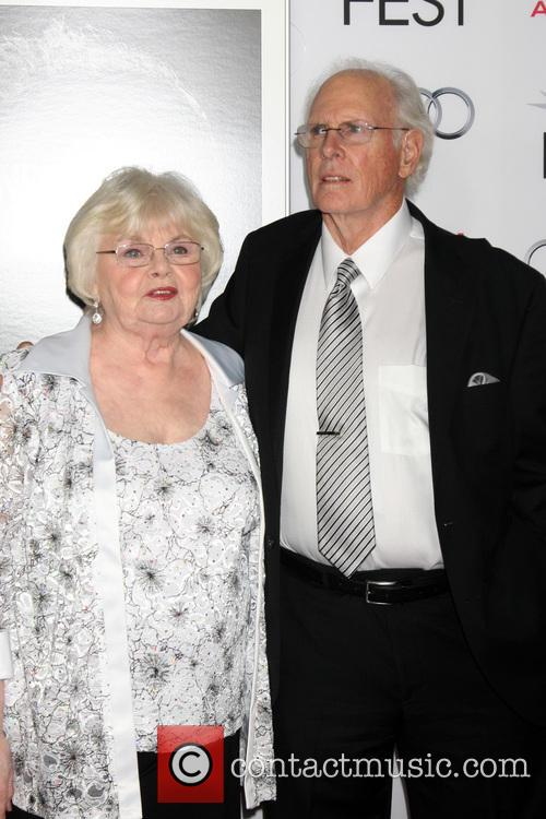 June Squibb and Bruce Dern 5