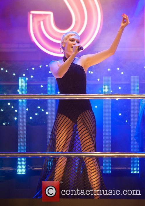 Jessie J 19