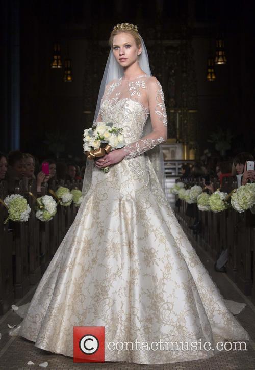 The Atlelier Pronovias 2014 Bridal Show - Runway