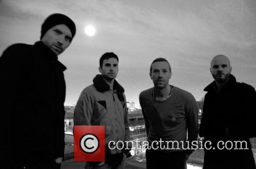 Coldplay Finally Top UK Album Chart With 'A Head Full Of Dreams'