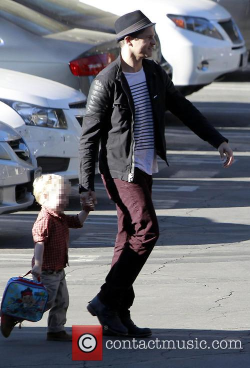 David Burtka on School Run