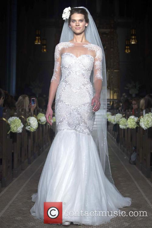 The Atlelier Pronovias 2014 Bridal Show - Runway