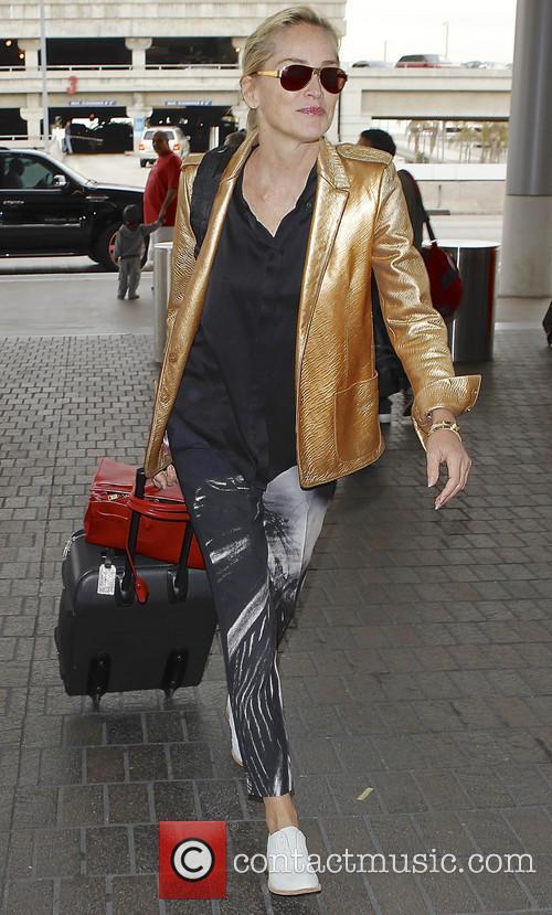 Sharon Stone 13