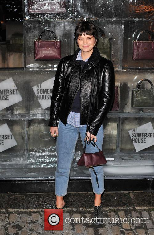 Skate at Somerset House - VIP launch