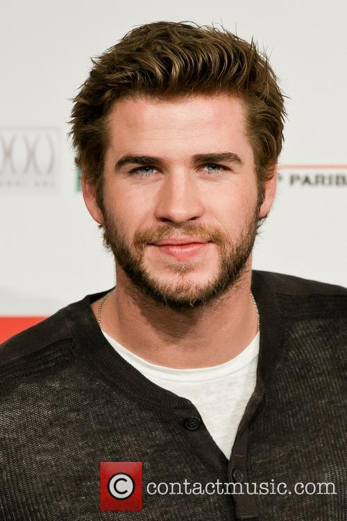 Liam Hemsworth 3