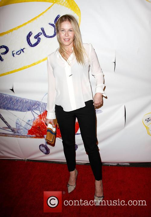 Chelsea Handler, Bootsy Bellows