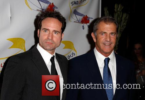 Jason Patric and Mel Gibson 6