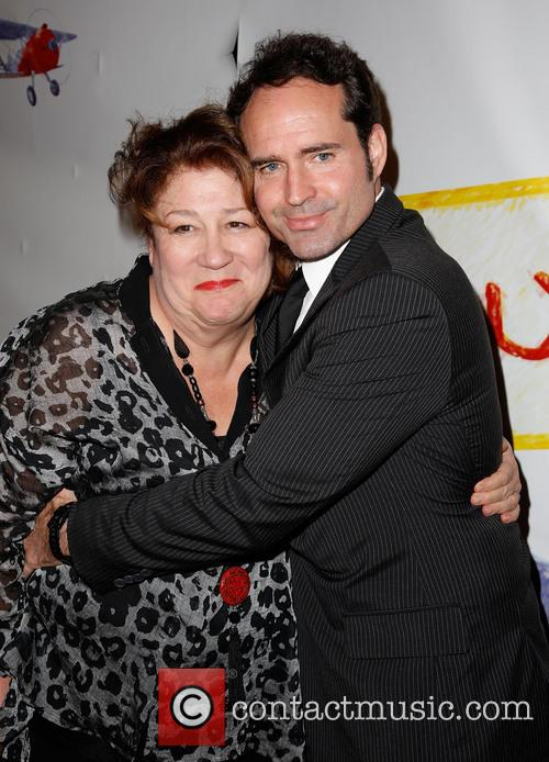 Margo Martindale and Jason Patric 2