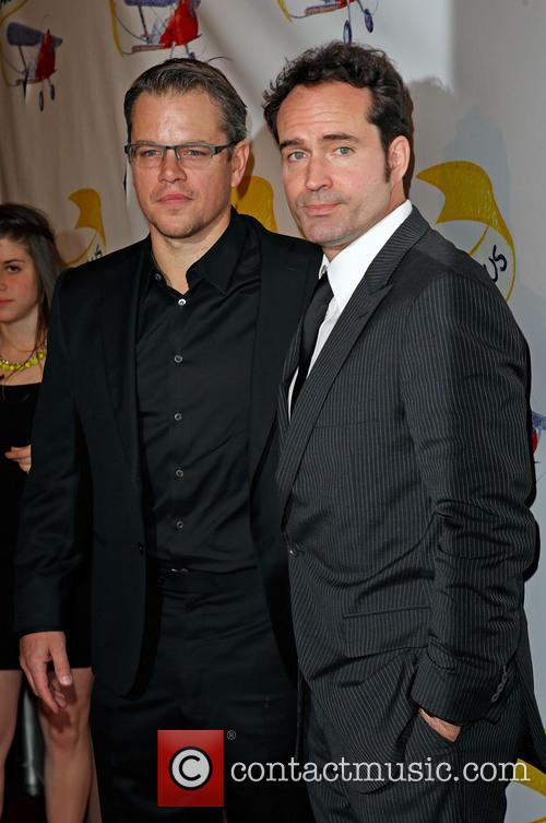 Matt Damon and Jason Patric 3