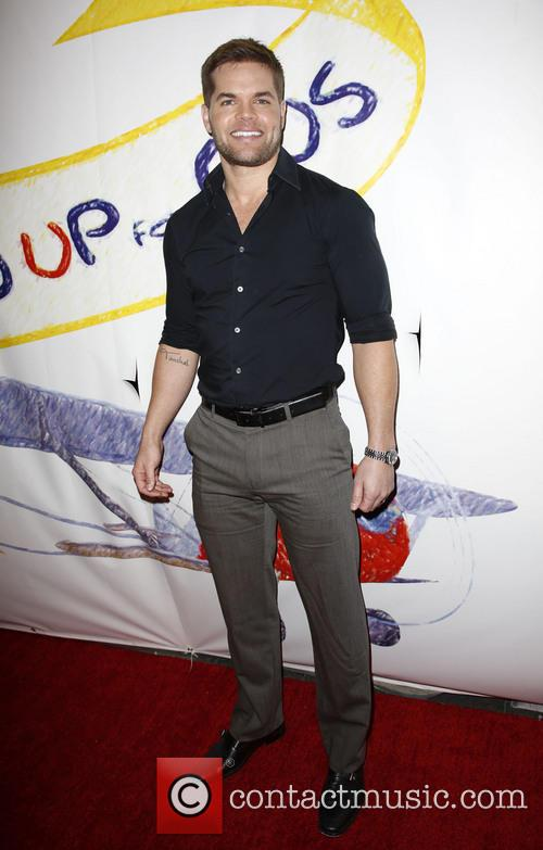 wes chatham height