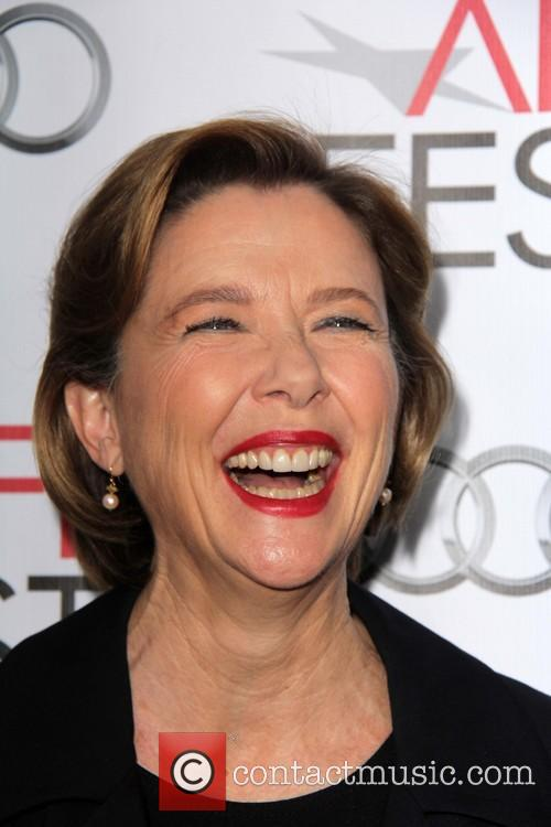 AFI FEST 2013 - Conversation with Annette Bening