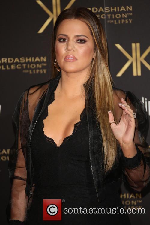 khloe kardashian kardashian kollection for lipsy launch 3953946