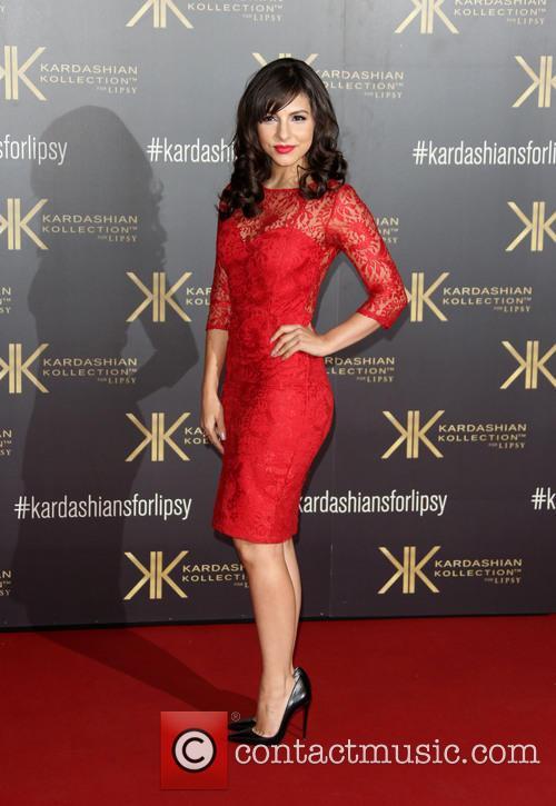 Kardashian Kollection For Lipsy Launch Party