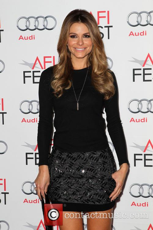 maria menounos afi fest 2013 presented by 3950710