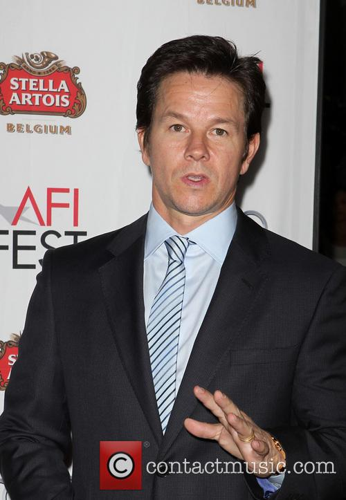 Mark Wahlberg, AFI Fest
