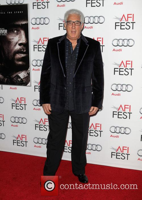 AFI FEST 2013 Presented By Audi Premiere Of...