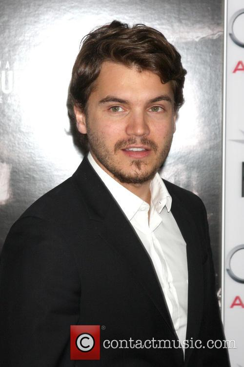 Emile Hirsch, TLC Chinese Theater