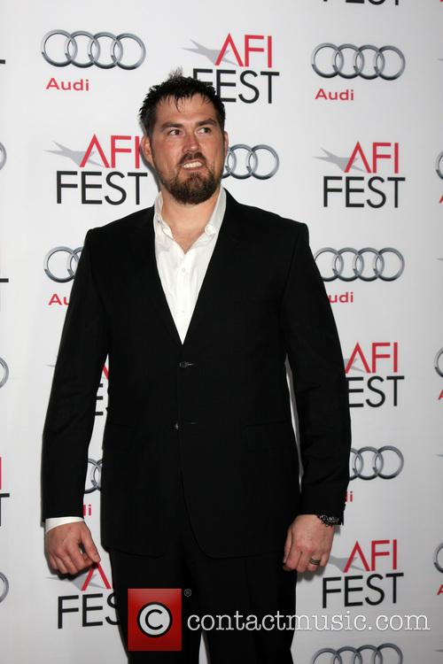 Marcus Luttrell 3