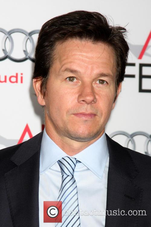 Mark Wahlberg, Lone Survivor Gala Screening At AFI Fest